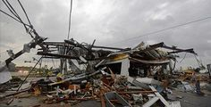 Tornadoes cause damage, injuries in Miss., Ala. - http://conservativeread.com/tornadoes-cause-damage-injuries-in-miss-ala/
