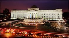 Brooklyn Museum from The New York Times