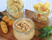 Dale a tus postres un toque diferente con esta salsa fresca de melocotones. Es muy fácil con Thermomix. Úsala con helado, yogur o queso casero o manzanas asadas.