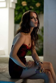 Alicia Vikander, Olivia De Havilland, Lara Croft, Instagram Girls, Instagram Models, Instagram Makeup, The Danish Girl, Beautiful Female Celebrities, Amor