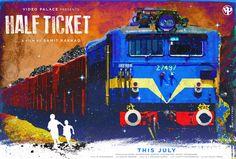 Fox Star Studios to distribute Marathi film 'Half Ticket' Half Ticket, Film Review, Mirror Image, Two By Two, Fox, Pumping, Stars, Studio, Painting