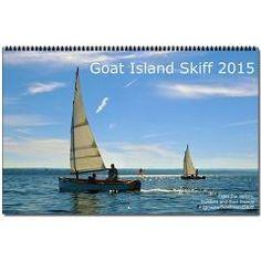 Now Available! Gis 2015 Oversized Wall Calendar http://www.cafepress.com/storerboatplans.1441994579
