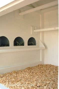 Chicken Coops | Spark | eHow.com