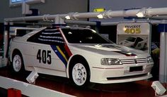 Peugeot 405 Turbo 16 – Group S Prototype Sport Cars, Race Cars, Grand Raid, Rally Raid, Ford Escort, Sports Luxe, Road Runner, Kit Cars, Modified Cars