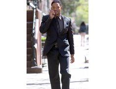 Os atores mais elegantes do cinema segundo a GQ: Will Smith em Hitch – Conselheiro Amoroso. #cinema