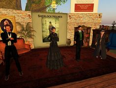 WELCOME TO THE SEANCHAI LIBRARY (SL): June 2011