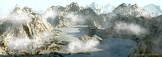 Mountains Snow, 3d, Mountains, Painting, Outdoor, Outdoors, Painting Art, Paintings, Outdoor Games