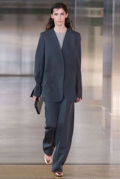 Lemaire Autumn/Winter 2017 Ready to Wear Collection | British Vogue