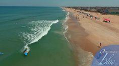 Beautiful day to enjoy the beach.    #OuterBanks #OBX #KillDevilHills #KittyHawk