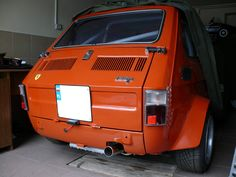 #Fiat #Fiat126 #126p #Race #RaceTech
