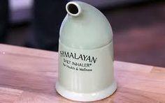 Himalayan Salt Air Pipe Inhaler