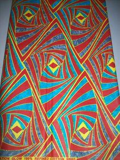 Ankara African fabric per yard/ African print by tambocollection-www.etsy.com-headwrap