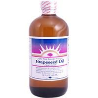 Heritage Products, Grapeseed Oil, 16 fl oz (480 ml) - iHerb.com