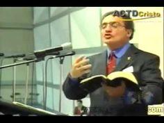 Causas del fracaso espiritual Armando Alducin - YouTube