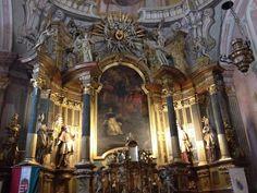 Belvarosi Szent Mihaly Templom - St. Michael's Church, Budapest - TripAdvisor