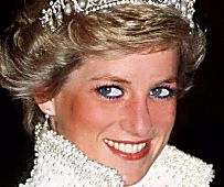 What Would Princess Diana Look Like Now?