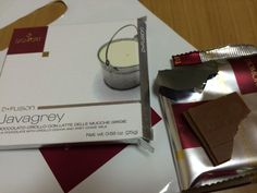 #ドモーリ #domori #サロンデュショコラ #tablet #italy #chocolate