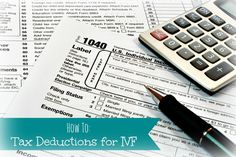 Tax Deduction for IVF - With Great Expectation