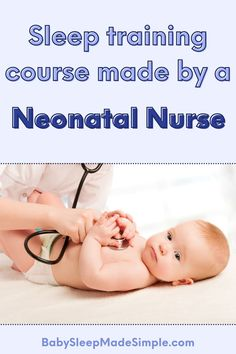 This sleep training program is completely safe because it has been carefully developed by a neonatal nurse, lactation consultant and mother of two. There are gentle sleep training methods and options for you to choose from. You can feel safe as a mom or dad that your baby is completely fine while sleep training, and you can also keep breastfeeding if you want! #lactationconsultant #sleeptraining #babysleep #breastfeeding #nursing #bottlefeed