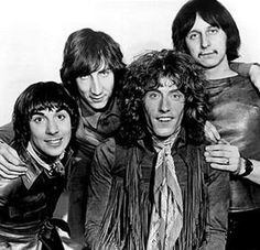 Hits of the 70s: In The 1970s The Who