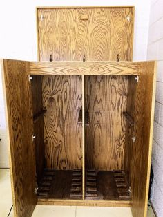 Gun Safe, Cabinet or Vault - 20+ Lg. Gun Storage & Keypad Lock/Entry in Phoenix, AZ (sells for $275)