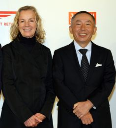 2009: Jil Sander - Designer Jil Sander To Design Clothes For Uniqlo