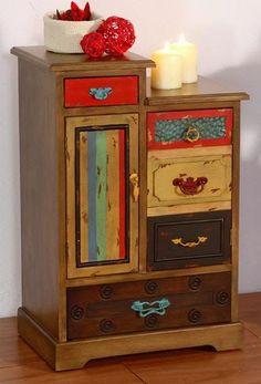 Mueble Escalera Antin Clutter