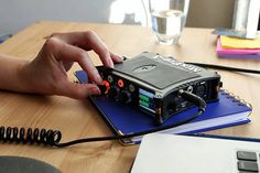 Sweetwater Sound notes some new compact tools for recording audio, and all are smaller and challenge costs of the past. Recording Studio, Connection, Audio, Usb, Pocket, Mixer, Bridge, Tools, Instruments