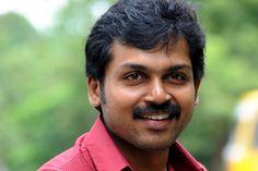 Happy birthday to Kaarthi http://www.myfirstshow.com/news/view/39337/Happy-birthday-to-Kaarthi.html