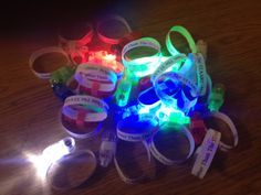 staar test, glow sticks, ring light, shine brighter, test encourag, staar motiv, staar prep, test motiv