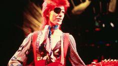 さらばスターマン: 史上最高のロックスター、デヴィッド・ボウイ   Rolling Stone(ローリングストーン) 日本版