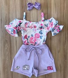 Baby Robes – Baby and Toddler Clothing and Accesories Little Girl Outfits, Toddler Girl Outfits, Baby Girl Dresses, Baby Dress, Sewing Kids Clothes, Trendy Baby Clothes, Outfits Niños, Kids Outfits, Baby Boy Fashion