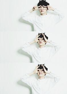 KYUNGSOO x EXO | 2015 Season's Greetings Exo