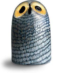 Iittala Owl