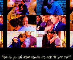 Piper and Leo - charmed tv show