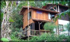 Vila para alugar em Pântano do Sul, FlorianópolisImóvel para temporada em Pântano do Sul da @HomeAway! #vacation #rental #travel #homeaway