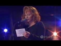 such a beautiful song! Reba McEntire - You´re Gonna Be