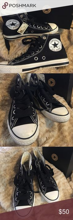 Converse CT Simple Details Hi Converse CT Simple Details Hi. Black canvas material. Nice heavy duty material. Won't fall apart. Easy to clean. Size 10 women's (8 men's) great shoe! Converse Shoes Sneakers