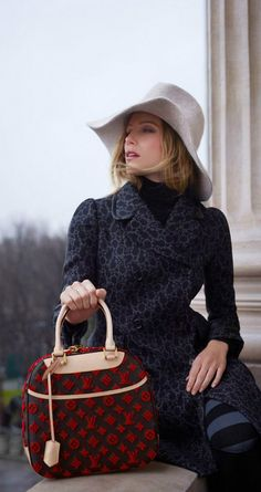Runway fashion   Celebrity style   2015 New LV Collection for Louis Vuitton Handbags #Louis #Vuitton #Handbags, Must have it!!!