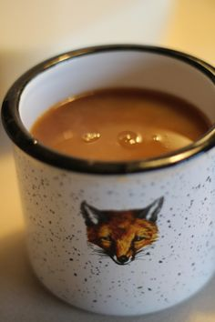 moonandtrees: From my blog post - Homemade Chai tea