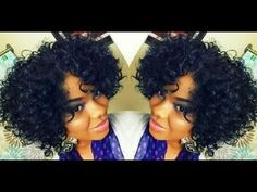 Budget Friendly Wigs: Show & Tell! ft Freetress Tammi! - YouTube