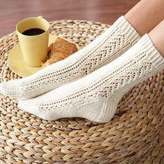 Les modèles de chaussettes à ne manquer sous aucun prétexte