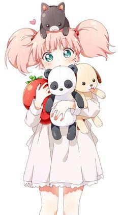 Marvelous Learn To Draw Manga Ideas. Exquisite Learn To Draw Manga Ideas. Anime Girl Cute, Beautiful Anime Girl, Kawaii Anime Girl, I Love Anime, Anime Art Girl, Anime Girls, Cute Anime Chibi, Manga Girl, Manga Anime