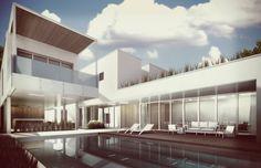 Encuentra las mejores ideas e inspiración para el hogar. Opus 22 por Estudio Volante | homify