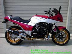 gpz900r cafe racer - Google zoeken