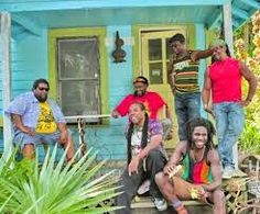 NEW IMAGE PROMOTIONS: Chronixx/Inner Circle Hit The Ground Running 2015 ...