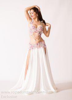 Belly Dancer Costumes, Belly Dancers, Dance Costumes, Dance Outfits, Dance Dresses, Sexy Dresses, Girls Dresses, Cute Little Girl Dresses, Belly Dance Outfit