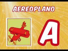 I suoni dell'alfabeto ABCD - Imparare con Mela Music - YouTube