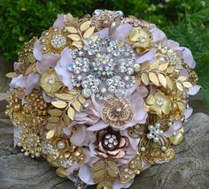 Most Beautiful Brooches