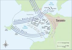 Batalla de Taranto